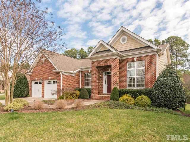 11408 Emerald Creek Drive, Raleigh, NC 27617 (#2303231) :: M&J Realty Group