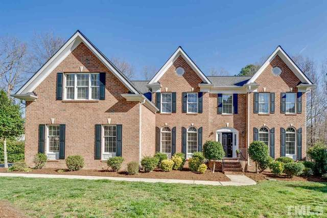 114 Eagle Meadow Court, Cary, NC 27519 (#2303232) :: Team Ruby Henderson