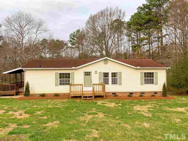 6603 Russell Road, Durham, NC 27712 (#2303236) :: The Perry Group