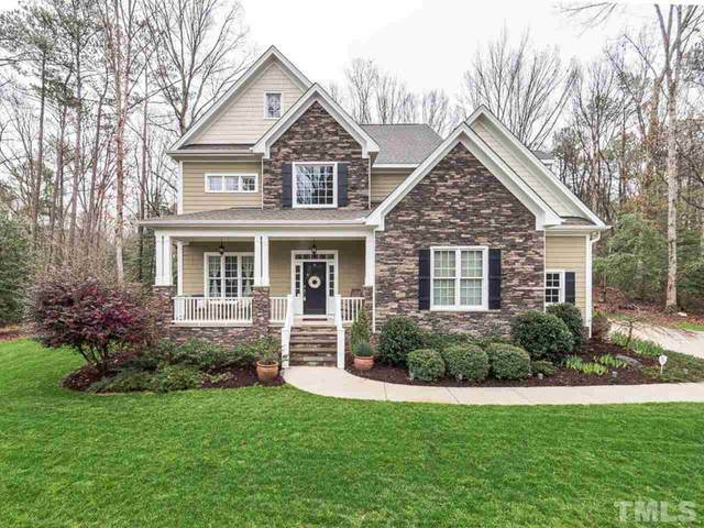 138 Henrys Watch Lane, Pittsboro, NC 27312 (#2303239) :: Raleigh Cary Realty