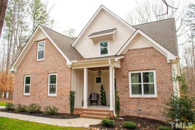 3526 Carlene Lane, Stem, NC 27581 (#2303241) :: Dogwood Properties
