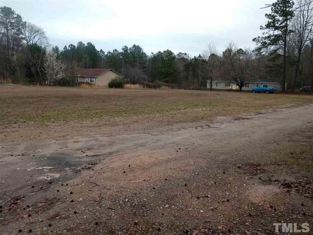 5709 Hood Stone Lane, Holly Springs, NC 27540 (#2303250) :: M&J Realty Group