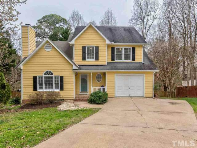 942 E Durness Court, Wake Forest, NC 27587 (#2303260) :: Triangle Top Choice Realty, LLC