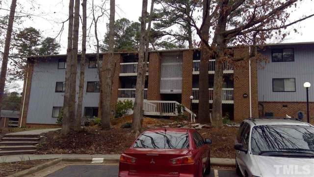 1008 Sandlin Place I, Raleigh, NC 27606 (#2303262) :: Real Estate By Design