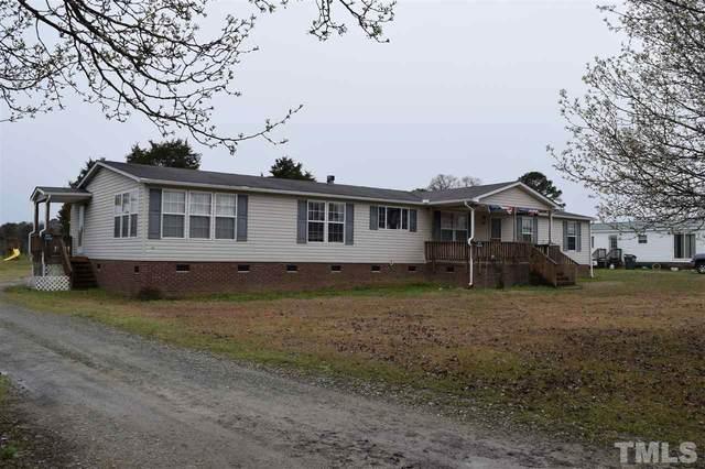 44 Bald Eagle Lane, Kenly, NC 27542 (#2303263) :: The Beth Hines Team