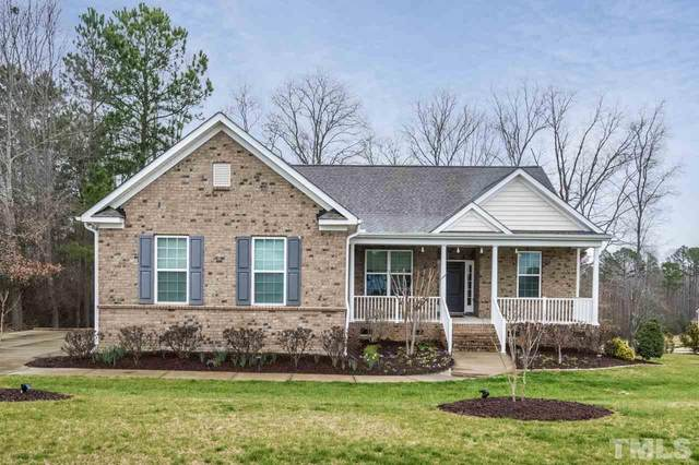 3529 Norman Blalock Road, Willow Spring(s), NC 27592 (#2303283) :: The Results Team, LLC