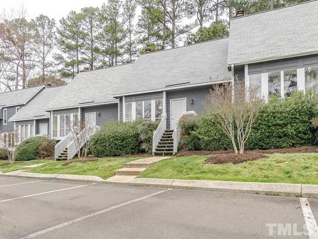 106 Virginia Place, Cary, NC 27513 (#2303286) :: Real Estate By Design