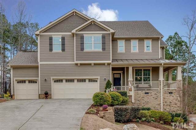 9417 Millkirk Circle, Wake Forest, NC 27587 (#2303306) :: Team Ruby Henderson