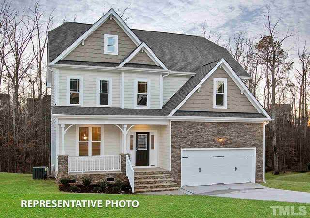117 Landry Court, Clayton, NC 27527 (#2303309) :: Triangle Just Listed
