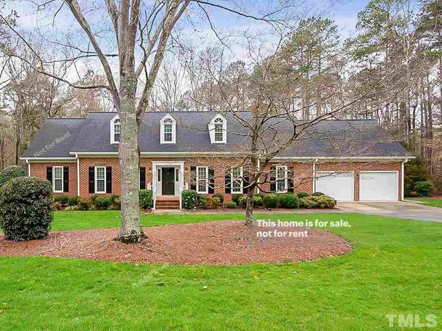 10809 Cahill Road, Raleigh, NC 27614 (#2303317) :: Raleigh Cary Realty