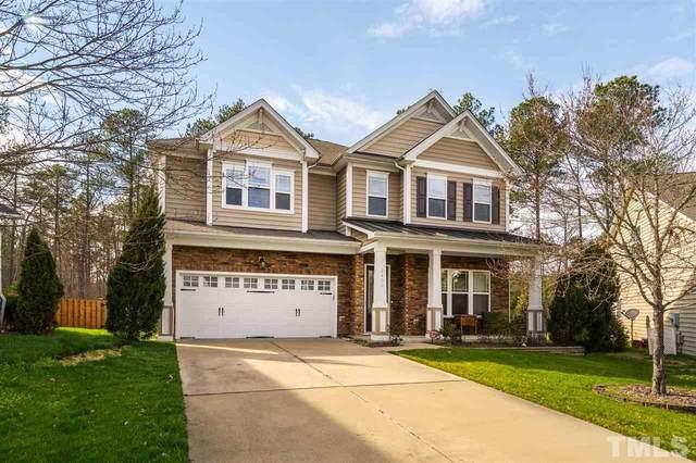 2402 Teermark Lane, Durham, NC 27703 (#2303324) :: Real Estate By Design