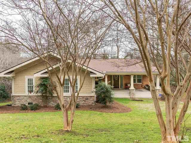 3401 Fairhill Drive, Raleigh, NC 27612 (#2303332) :: Team Ruby Henderson
