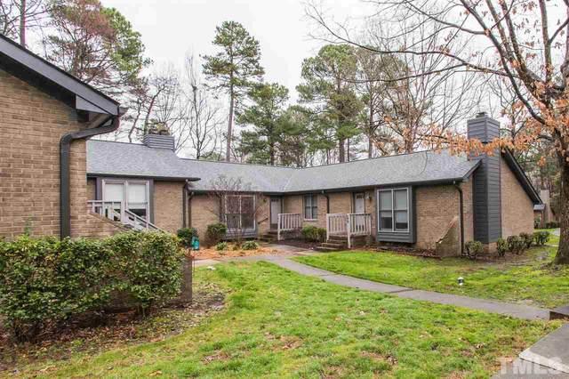 500 W Woodcroft Parkway 15C, Durham, NC 27713 (#2303345) :: Dogwood Properties