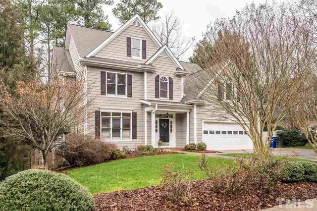 202 Rossburn Way, Chapel Hill, NC 27516 (#2303363) :: RE/MAX Real Estate Service