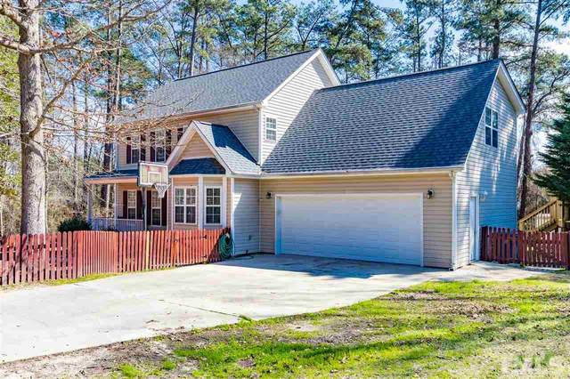 1104 Meadow Wood Drive, Fuquay Varina, NC 27526 (#2303364) :: Sara Kate Homes