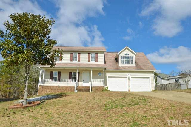 40 Robeson Court, Spring Lake, NC 28390 (#2303378) :: RE/MAX Real Estate Service