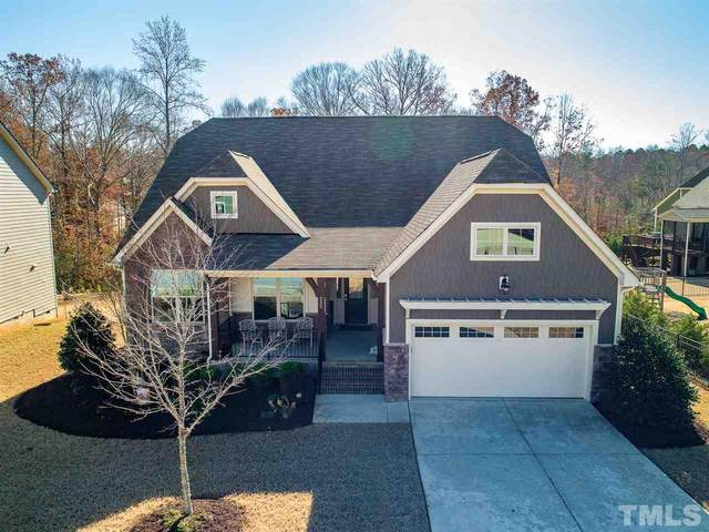 235 Peachtree Lane, Clayton, NC 27527 (#2303381) :: The Beth Hines Team