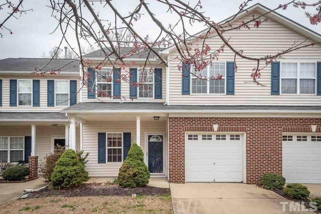 146 Cline Falls Drive, Holly Springs, NC 27540 (#2303388) :: Triangle Just Listed
