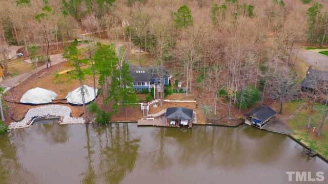 1271 Sagamore Drive, Louisburg, NC 27549 (#2303395) :: Real Estate By Design