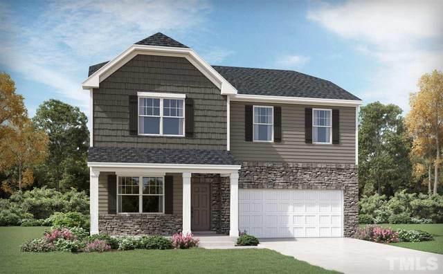 112 Dunster Drive 31 Summerdale -, Fuquay Varina, NC 27526 (#2303403) :: Sara Kate Homes