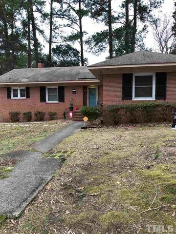 808 Hargrove Street, Henderson, NC 27536 (#2303410) :: The Results Team, LLC
