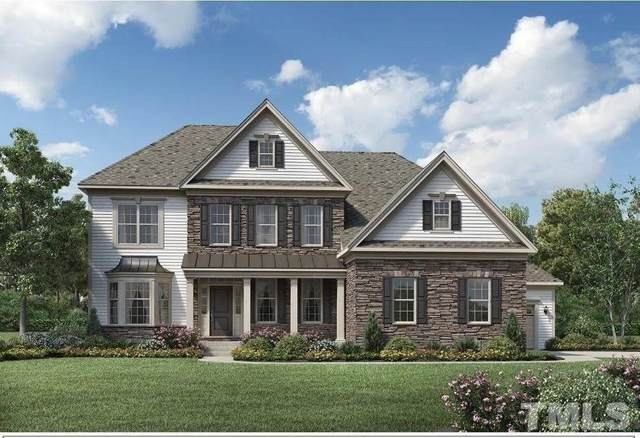 2858 Jordan Pointe Boulevard, New Hill, NC 27562 (#2303411) :: Raleigh Cary Realty