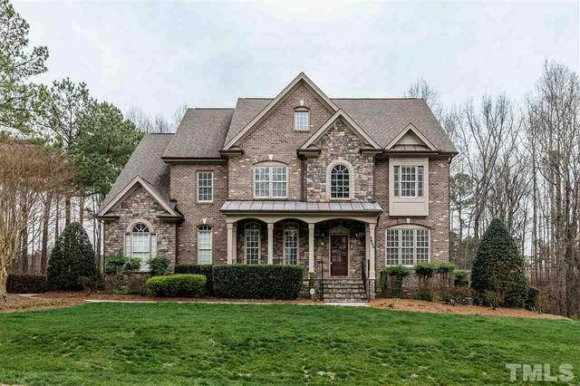 3800 Westbury Lake Drive, Raleigh, NC 27603 (#2303417) :: The Perry Group