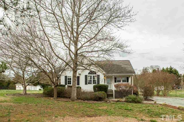 4650 Hopewood Drive, Graham, NC 27253 (#2303431) :: Raleigh Cary Realty