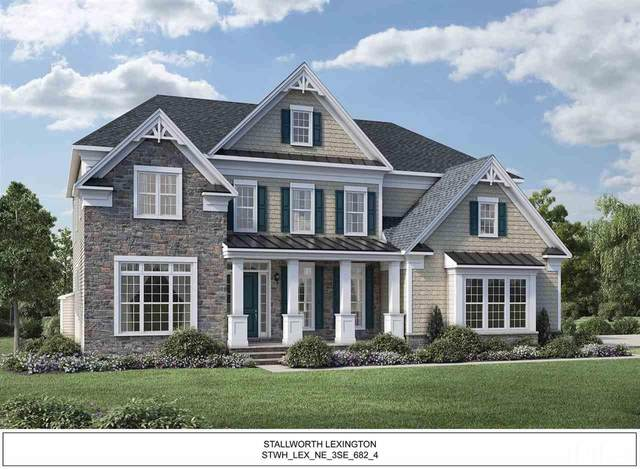 2713 Manors Edge Drive, New Hill, NC 27562 (#2303435) :: Raleigh Cary Realty