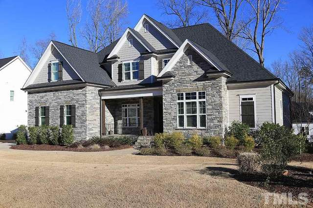 1213 Reservoir View Lane, Wake Forest, NC 27587 (#2303438) :: Raleigh Cary Realty