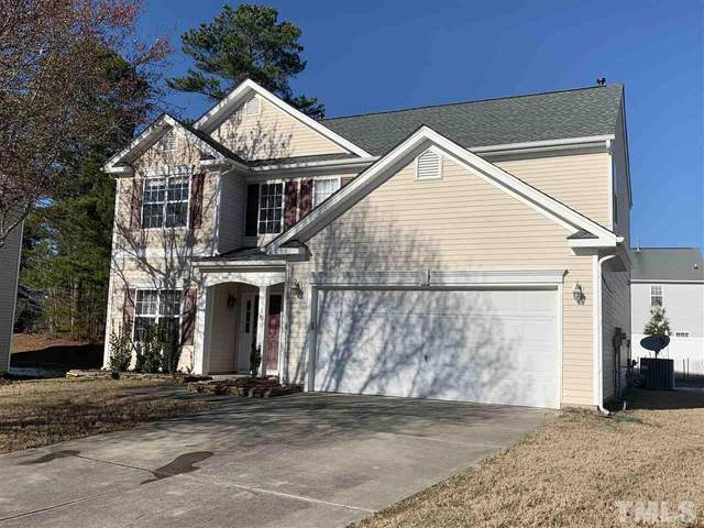 109 Judges Bench Court, Morrisville, NC 27560 (#2303440) :: M&J Realty Group