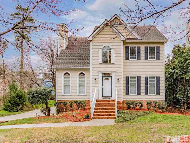 102 New Rail Drive, Cary, NC 27513 (#2303442) :: Raleigh Cary Realty
