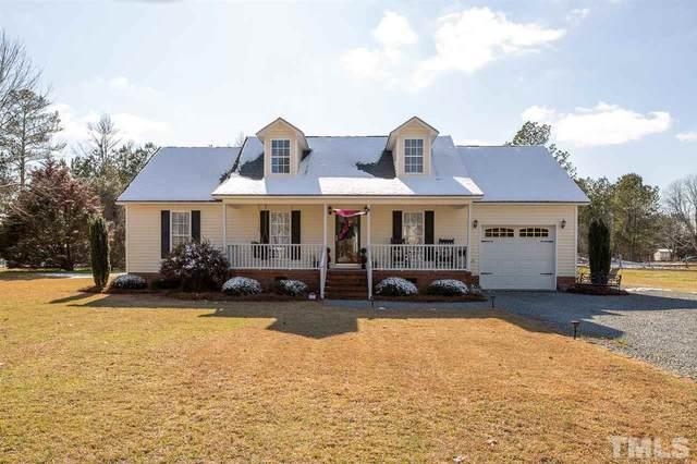 2989 Plainview Highway, Dunn, NC 28334 (#2303468) :: Sara Kate Homes