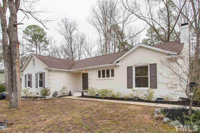 133 Radcliff Circle, Durham, NC 27713 (#2303470) :: Real Estate By Design