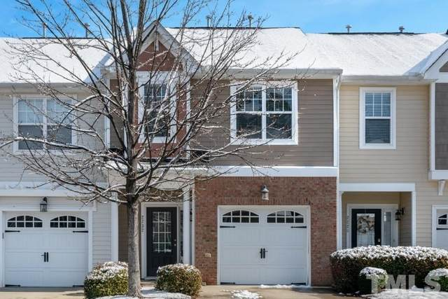 2232 Mayo Forest Lane, Morrisville, NC 27560 (#2303480) :: The Jim Allen Group