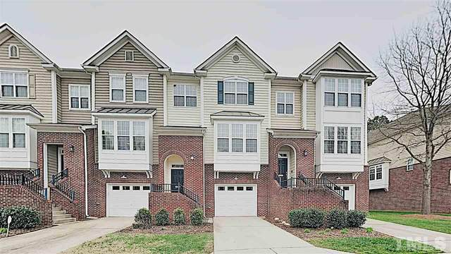 4523 Pale Moss Drive, Raleigh, NC 27606 (#2303486) :: M&J Realty Group