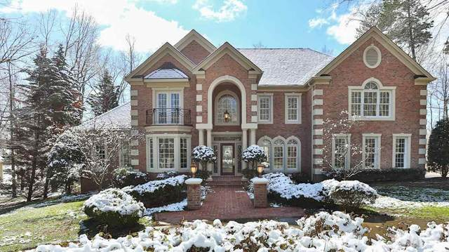 10209 Governors Drive, Chapel Hill, NC 27517 (#2303513) :: M&J Realty Group