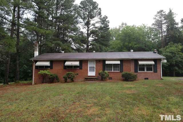 7726 Jack Adcock Road, Oxford, NC 27525 (#2303519) :: Real Estate By Design