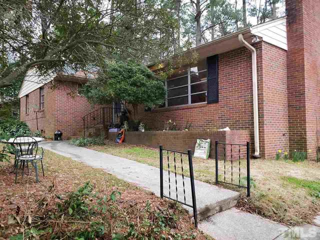 1509 Southwood Drive, Durham, NC 27707 (#2303525) :: Real Estate By Design
