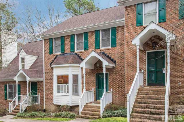 50 Preakness Drive, Durham, NC 27713 (#2303527) :: Real Estate By Design