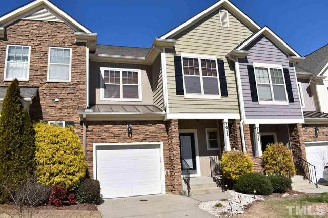 1016 Indigo Ridge Place, Cary, NC 27519 (#2303529) :: The Jim Allen Group