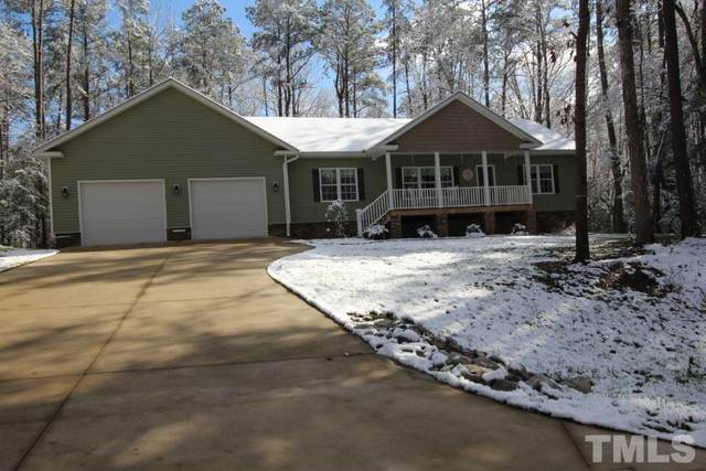 138 Nakoma Drive, Louisburg, NC 27549 (#2303530) :: Real Estate By Design