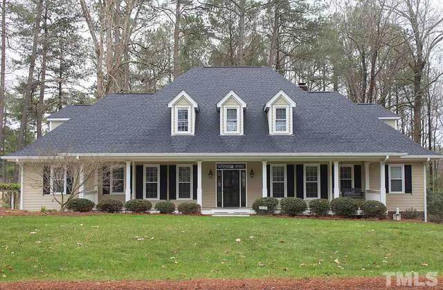 3633 Pine Hollow Drive #1, Clayton, NC 27520 (#2303538) :: Triangle Just Listed