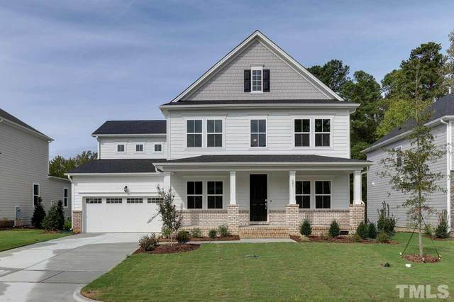 120 Gravel Brook Court #10, Cary, NC 27519 (#2303541) :: Marti Hampton Team brokered by eXp Realty