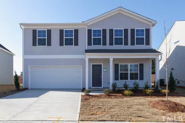 879 Rolling Creek Circle, Clayton, NC 27520 (#2303546) :: Raleigh Cary Realty