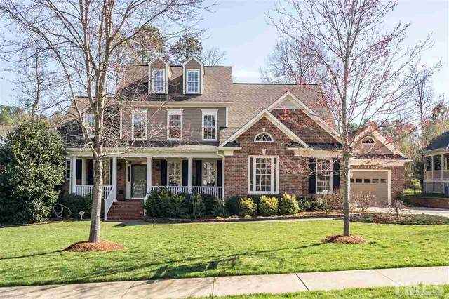 4305 Myers Park Drive, Durham, NC 27705 (#2303581) :: The Perry Group