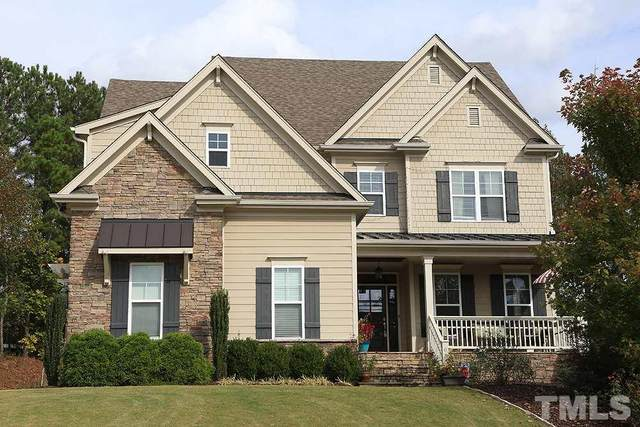 6308 Roles Saddle Drive, Rolesville, NC 27571 (#2303587) :: The Beth Hines Team