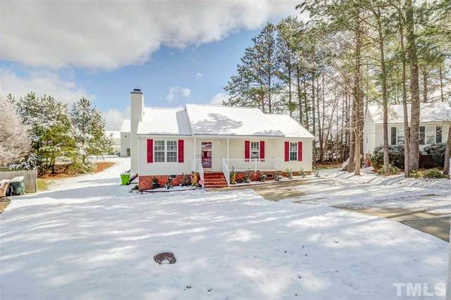 802 Delray Lane, Knightdale, NC 27545 (#2303588) :: The Beth Hines Team