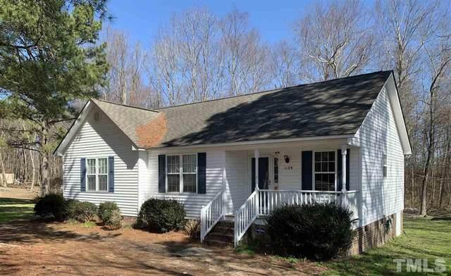 1129 Mclemore Road, Clayton, NC 27520 (#2303594) :: Sara Kate Homes