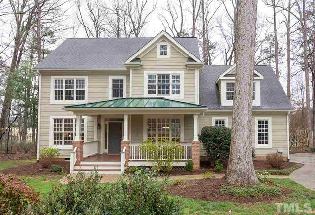 308 Wyndham Drive, Chapel Hill, NC 27516 (#2303599) :: RE/MAX Real Estate Service